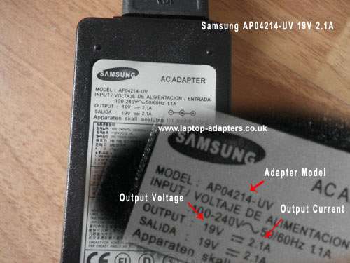 How to buy a laptop ac adapter in uk