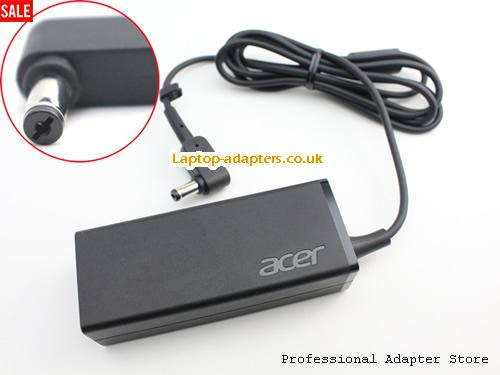 ASPIRE R3 SERIES N15W5 Laptop AC Adapter, ASPIRE R3 SERIES N15W5 Power Adapter, ASPIRE R3 SERIES N15W5 Laptop Battery Charger ACER19V2.37A45W-5.5x1.7mm