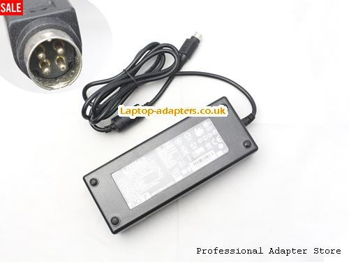 UK 19V 7.1A 135W 4-PIN adapter for ACER Laptop PA-1131-07 -- ACER19V7.1A135W-4PIN