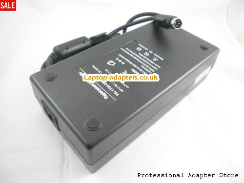 UK 150W 4 PIN Power Adapter for ACER Aspire 1702 1703 1703SC 1703SCMe 1703ESM  1706SC 2020 5510 Travelmate 200 800 series -- ACER19V7.9A150W-4PIN
