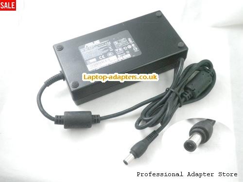 0415B19180 Laptop AC Adapter, 0415B19180 Power Adapter, 0415B19180 Laptop Battery Charger ASUS19V9.5A180W-7.4X5.0mm