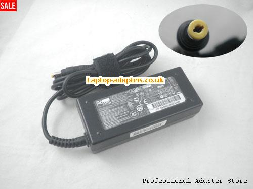 586992-001 Laptop AC Adapter, 586992-001 Power Adapter, 586992-001 Laptop Battery Charger AcBel19V3.42A65W-4.8x1.7mm