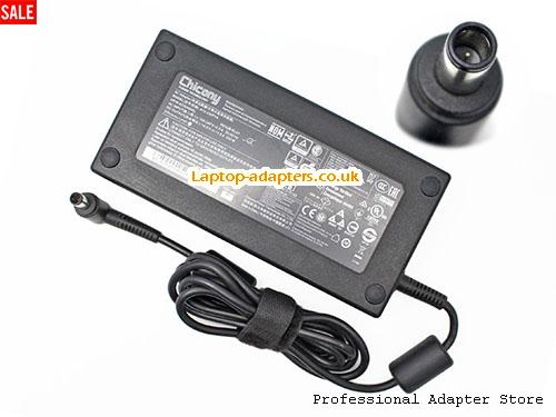 PREDATOR G9-793-75DS Laptop AC Adapter, PREDATOR G9-793-75DS Power Adapter, PREDATOR G9-793-75DS Laptop Battery Charger CHICONY19.5V11.8A230W-7.4x5.0mm