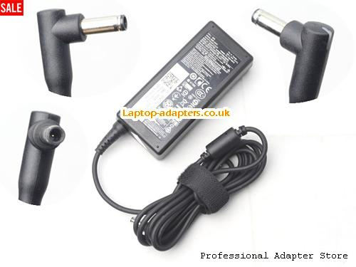 05NW44 Laptop AC Adapter, 05NW44 Power Adapter, 05NW44 Laptop Battery Charger DELL19.5V3.34A65W-4.5X3.0mm-right