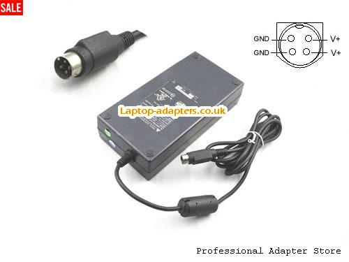04G266009420 Laptop AC Adapter, 04G266009420 Power Adapter, 04G266009420 Laptop Battery Charger DELTA19V9.5A180W-4PIN-ZFYZ