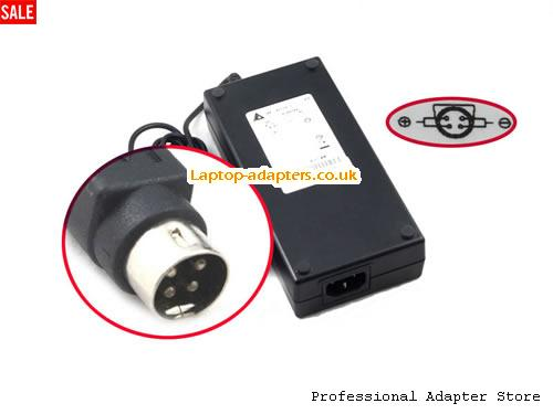 0652 Laptop AC Adapter, 0652 Power Adapter, 0652 Laptop Battery Charger DELTA48V2.75A132W-4pin