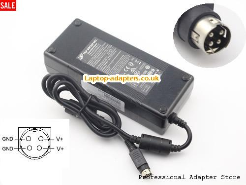 FSP 12V 12.5A Laptop AC Adapter, 12V 12.5A Power Adapter, 12V 12.5A Laptop Battery Charger