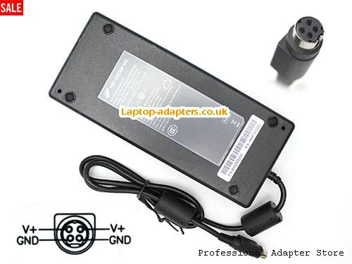 UK FSP FSP250-RBAN2 AC Adapters 19.0V 13.15A Power Adapter with 4 holes tip -- FSP19V13.15A250W-4holes