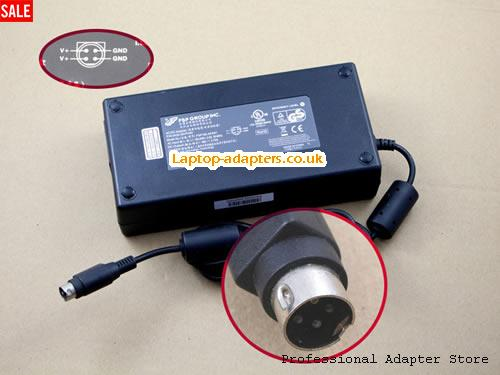 0432-00VF000 Laptop AC Adapter, 0432-00VF000 Power Adapter, 0432-00VF000 Laptop Battery Charger FSP48V3.75A180W-4PIN