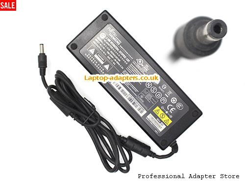 0226A20160 Laptop AC Adapter, 0226A20160 Power Adapter, 0226A20160 Laptop Battery Charger FUJISTU20V8A160W-5.5x2.5mm