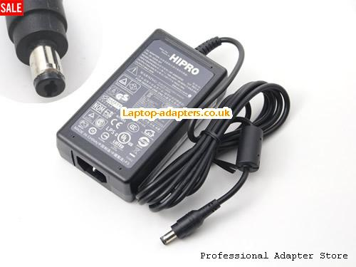 100DWHI Laptop AC Adapter, 100DWHI Power Adapter, 100DWHI Laptop Battery Charger HIPRO12V4.16A50W-5.5x2.5mm