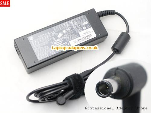 02886A Laptop AC Adapter, 02886A Power Adapter, 02886A Laptop Battery Charger HP19.5V4.36A85W-7.4X5.0mm