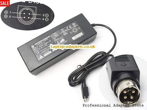 0227B24130 Laptop AC Adapter, 0227B24130 Power Adapter, 0227B24130 Laptop Battery Charger LCDLS24V5.42A130W-4PIN