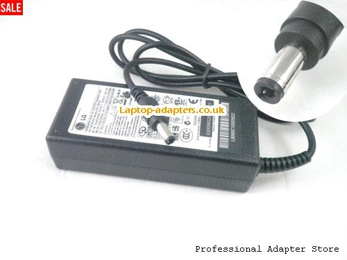 0225C1965 Laptop AC Adapter, 0225C1965 Power Adapter, 0225C1965 Laptop Battery Charger LG19V3.42A65W-5.5x2.5mm