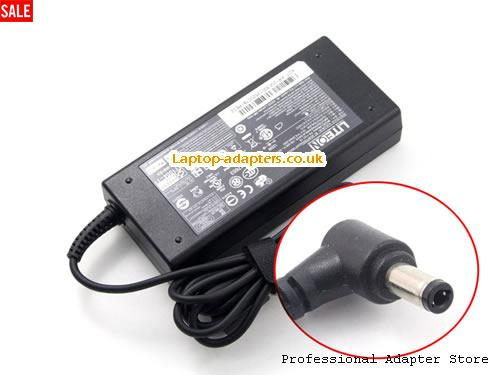 08623TU Laptop AC Adapter, 08623TU Power Adapter, 08623TU Laptop Battery Charger LITEON19V6.32A120W-5.5x2.5mm