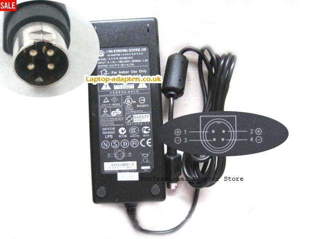 0219B1875 Laptop AC Adapter, 0219B1875 Power Adapter, 0219B1875 Laptop Battery Charger