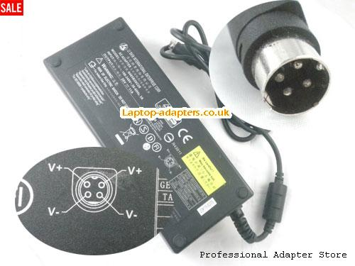 0405B20220 Laptop AC Adapter, 0405B20220 Power Adapter, 0405B20220 Laptop Battery Charger LS20V11A220W-4PIN