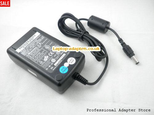 UK Genuine Li Shin LSE9802A2060 60W AC Adapter for Averatec 3100 3200 5100 Laptops -- LS20V3A60W-5.5X2.5mm