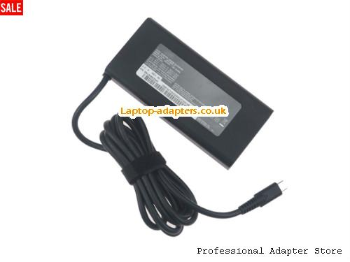 UK Genuine MSI ADP-90FE D ac adapter Type-c For Prestige 14 15 Seires 20v 4.5A -- MSI20V4.5A90W-TYPE-C