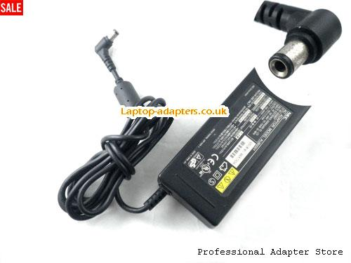 0Z02724DA Laptop AC Adapter, 0Z02724DA Power Adapter, 0Z02724DA Laptop Battery Charger NEC18V4.44A80W-5.5x3.0mm