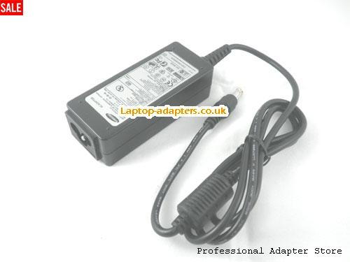 0335C1960 Laptop AC Adapter, 0335C1960 Power Adapter, 0335C1960 Laptop Battery Charger SAMSUNG19V2.1A40W-5.5x3.0mm