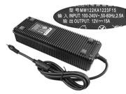 UK AULT 12V 15A ac adapter