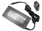 Genuine Chinony A15-180P1A Ac Adapter A180A019L Power Supply 19.5v 9.23A Round with 1 pin Chicony 19.5V 9.23A Adapter