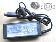 Genuine Chicony A065R062L Ac adapter 19v 3.42A A12-065N2A Round with 4 Pin Chicony 19V 3.42A Adapter