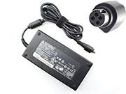Genuine Delta ADP-230EB T AC Adapter 19.5v 11.8A 230W For MSI Clevo Gaming Laptop Round with 4 holes Delta 19.5V 11.8A Adapter