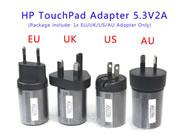 <strong><span class='tags'>HP 10W Charger</span>, 5.3V 2A AC Adapter</strong>,  New <u>HP 9V 1.1A Laptop Charger</u>