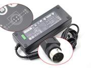 <strong><span class='tags'>LISHIN 120W Charger</span>, 24V 5A AC Adapter</strong>,  New <u>LISHIN 24V 5A Laptop Charger</u>
