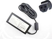 UK SIMPLYCHARGED 24V 1.7A ac adapter