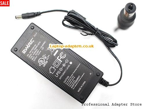 Image 1 for UK Genuine 2Wire PSM36W-120TW Ac Adapter 12.0v 3.0A A036R001L Power Supply -- 2WIRE12V3A36W-5.5x2.1mm