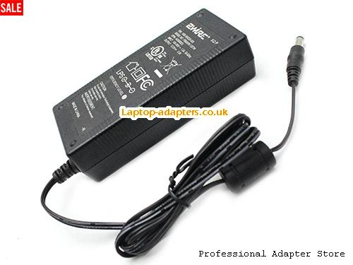 Image 2 for UK Genuine 2Wire PSM36W-120TW Ac Adapter 12.0v 3.0A A036R001L Power Supply -- 2WIRE12V3A36W-5.5x2.1mm