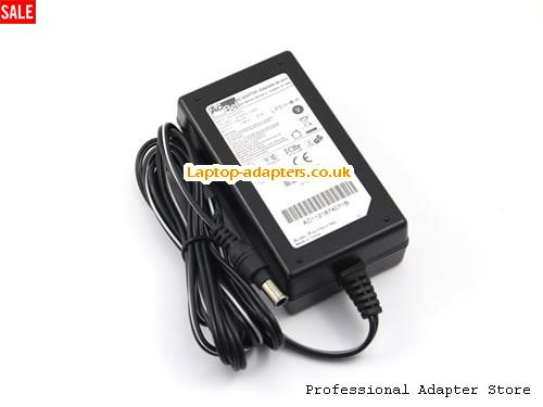 Image 1 for UK GENUINE Kodak Printer Adapter AcBel AD9024 36V 0.88A 32W AC POWER ADAPTER  -- ACBEL36V0.88A32W-6.5x4.0mm