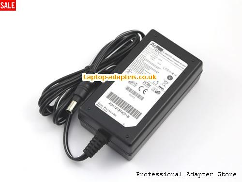 Image 2 for UK GENUINE Kodak Printer Adapter AcBel AD9024 36V 0.88A 32W AC POWER ADAPTER  -- ACBEL36V0.88A32W-6.5x4.0mm