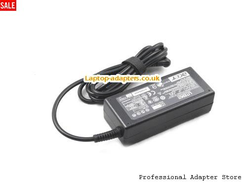 Image 1 for ACER 19V 3.16A Laptop ac adapter | laptop power supply | Laptop Charger on Laptop-adapters.co.uk--ACER19V3.16A60W-5.5x2.5mm