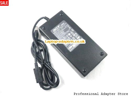 Image 3 for UK Genuine 19V 7.9A 150W AC Adapter for Acer Aspire 1800 1801 1620 3000 L5500GM A2000T -- ACER19V7.9A150W-5.5x2.5mm