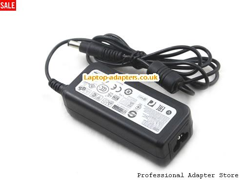 Image 3 for UK New Genuine Asian Power Devices Inc DA-40C19 APD 19V 2.1A 40W  Ac Adapter  -- APD19V2.1A40W-5.5x1.7mm