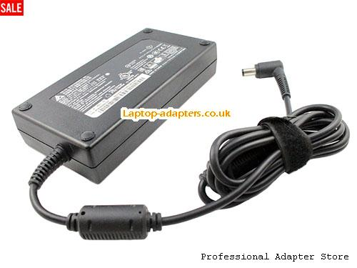 Image 2 for UK Original ADP-230EB T AC Adapter Charger for ASUS G750JH Series G750JH-DB71 G750JH-DB72-CA G750JZ-T4024H Gaming Laptop 19.5V 11.8A Power -- DELTA19.5V11.8A230W-7.4x5.0mm