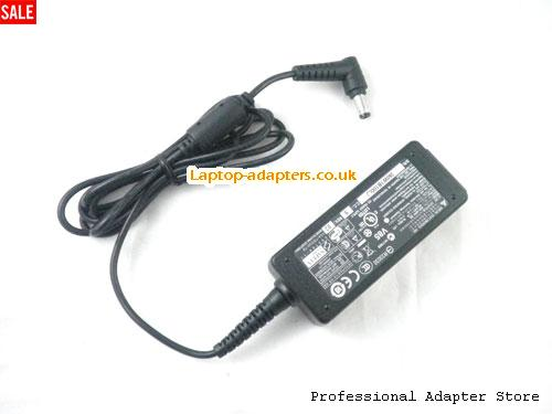 Image 2 for UK 19V 2.1A FSP040-RAB Power Charger for ACER Aspire One D255 532h AC761 D255 charger -- DELTA19V2.1A40W-5.5x1.7mm