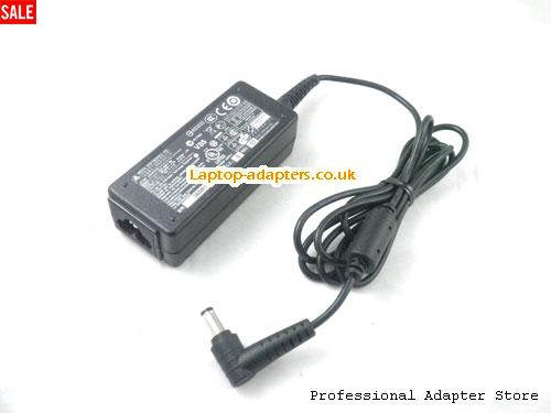 Image 3 for UK 19V 2.1A FSP040-RAB Power Charger for ACER Aspire One D255 532h AC761 D255 charger -- DELTA19V2.1A40W-5.5x1.7mm