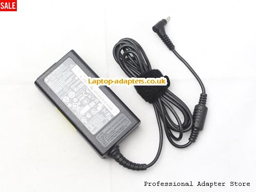 Image 3 for UK Genuine Adapter Acer Iconia W700 Aspire S5 S7 series S5-391 S7-391 power charger -- DELTA19V3.42A65W-3.0x1.0mm