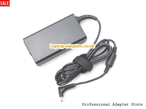 Image 4 for UK Genuine Adapter Acer Iconia W700 Aspire S5 S7 series S5-391 S7-391 power charger -- DELTA19V3.42A65W-3.0x1.0mm