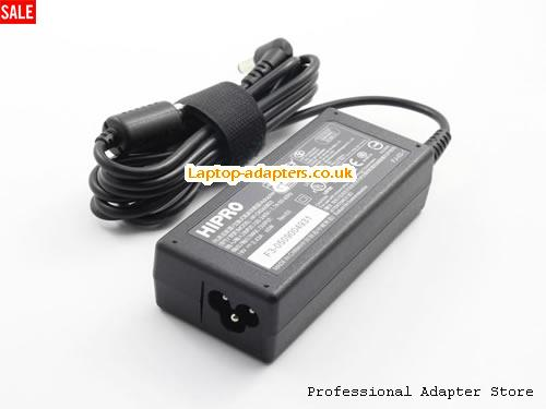 Image 2 for UK MAKE THE Switch to HIPRO AC Adapter HP-OK065B03 19V 3.43A 65W -- HIPRO19V3.43A65W-5.5x2.5mm