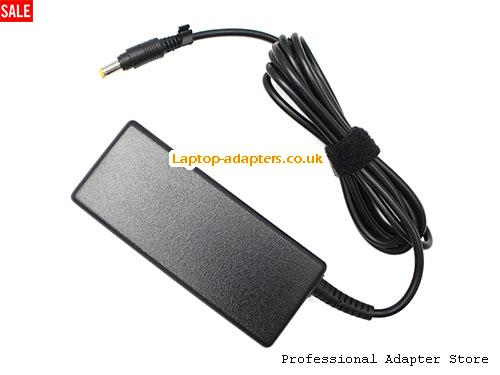 Image 3 for UK Genuin HP 65W 380467-001 AC Adapter Charger 402018-001 18.5v 3.5A -- HP18.5V3.5A65W-4.8x1.7mm