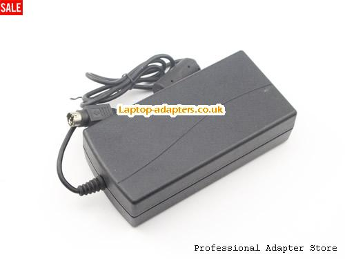 image 2 for  Juniper 12V 6A Laptop AC Adapter, 12V 6A Power Adapter, 12V 6A Laptop Battery Charger JUNIPER12V6A-72W-4PIN