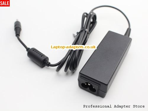 Image 4 for UK New Genuine HKA03619021-8C HKA03619021-6C PA-1400-26 Ac Adapter for TOSHIBA Satellite 10 AT100 AT105-T1032G AT105-T1016G Tablet -- LITEON19V2.1A40W-4.0x2.0mm