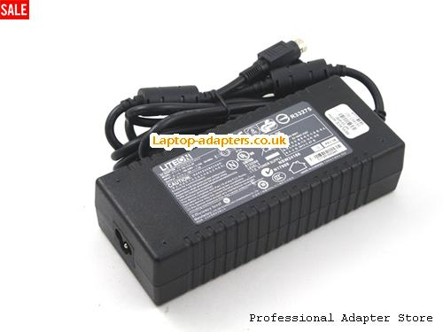 Image 3 for UK Liteon PA-1131-07 0317A19135 adapter 19v 7.1A 4pin -- LITEON19V7.1A135W-4PIN