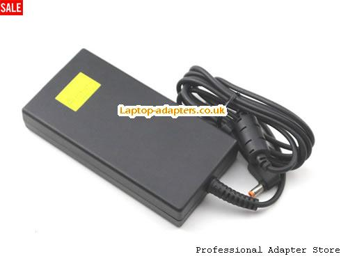 Image 4 for UK PA-1131-08 SADP-135EB ADP-135DB 135W Power Supply for ACER ASPIRE L100 L310 L320 L3600 -- LITEON19V7.1A135W-5.5x2.5mm